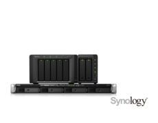 Synology NAS Systeme